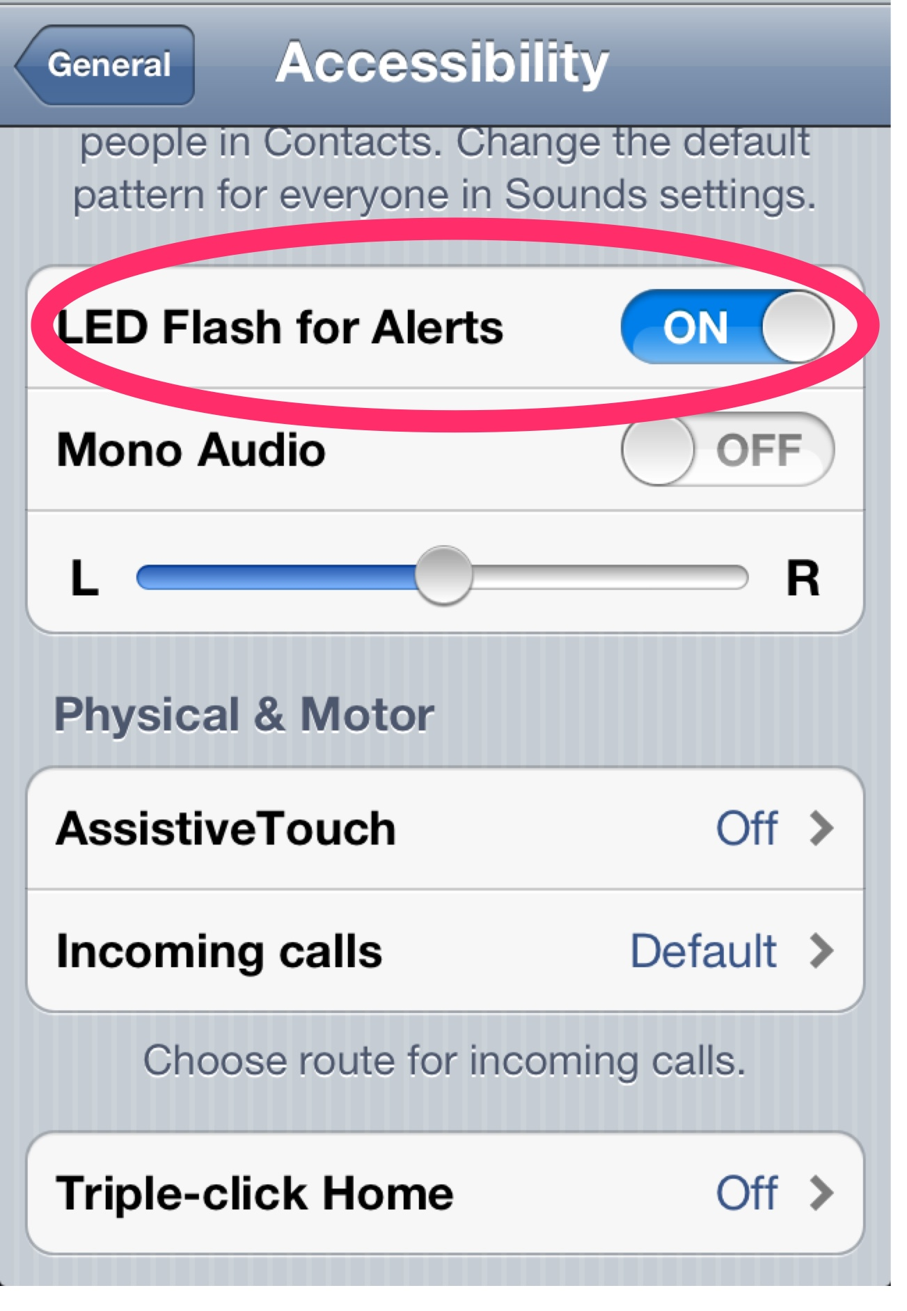 How to flash an iPhone