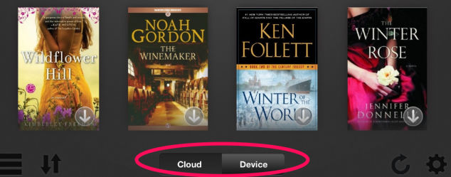 Where are my Kindle books? How to Find Them and Move Them