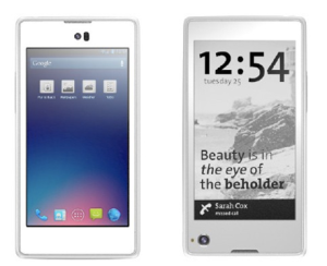 photo: engadget http://www.engadget.com/2012/12/12/yota-devices-dual-screen-smartphone/