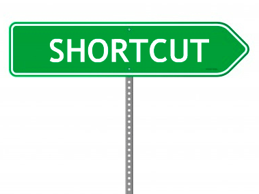 punctuation shortcut for your iphone and ipad sharechair